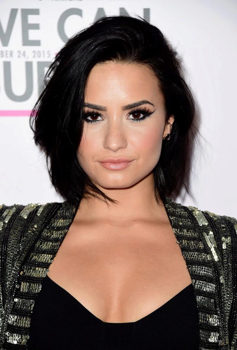 Demi Lovato Fotos  Demi-l15