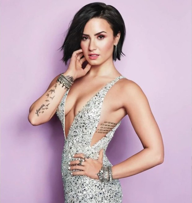 Demi Lovato Fotos  Demi-l17