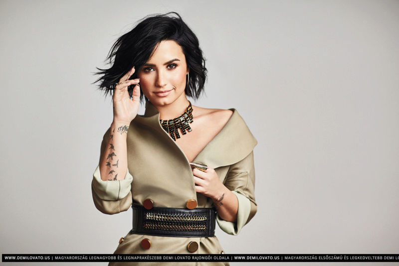 Demi Lovato Fotos  Demilo15