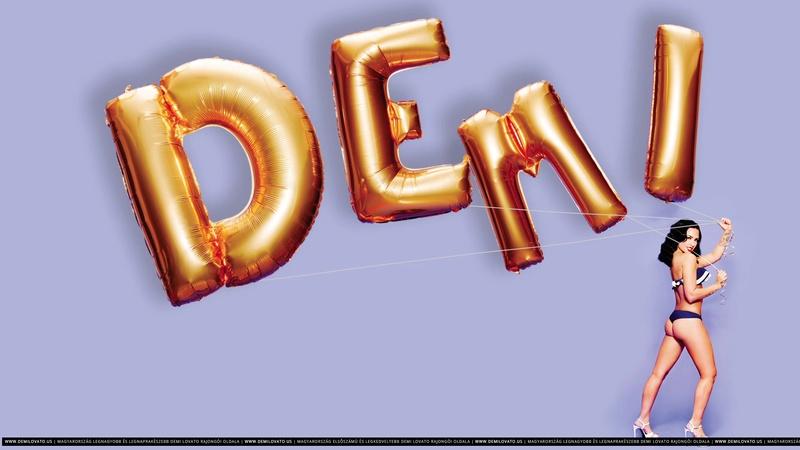 Demi Lovato Fotos  Demilo17