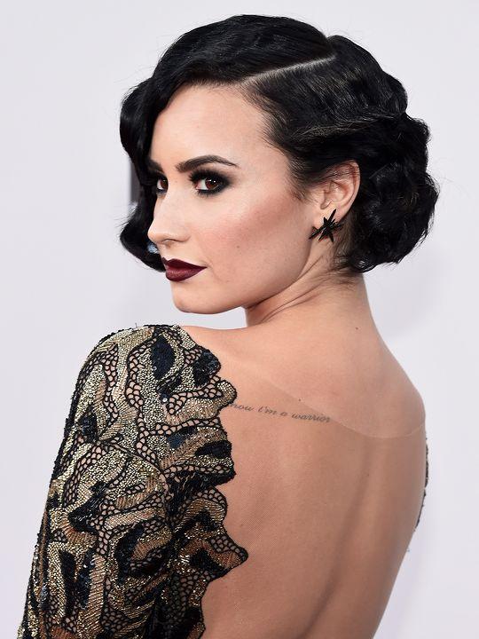 Demi Lovato Fotos  E72cc410