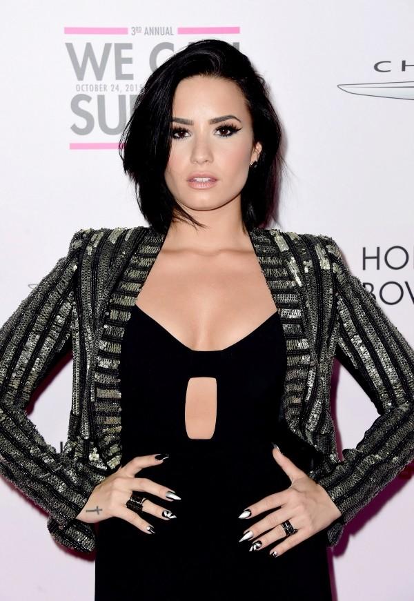 Demi Lovato Fotos  Gettyi10