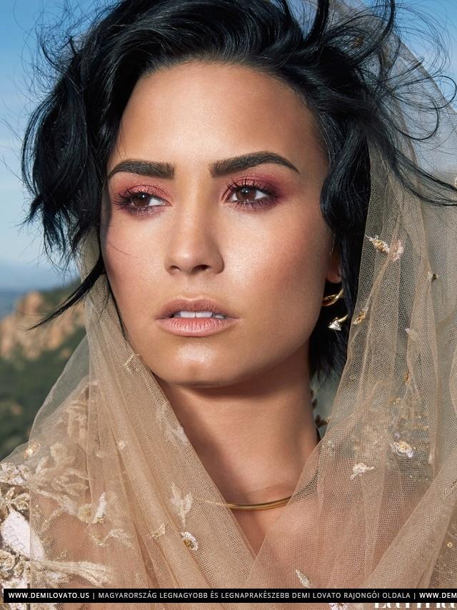 Demi Lovato Fotos  Latina10