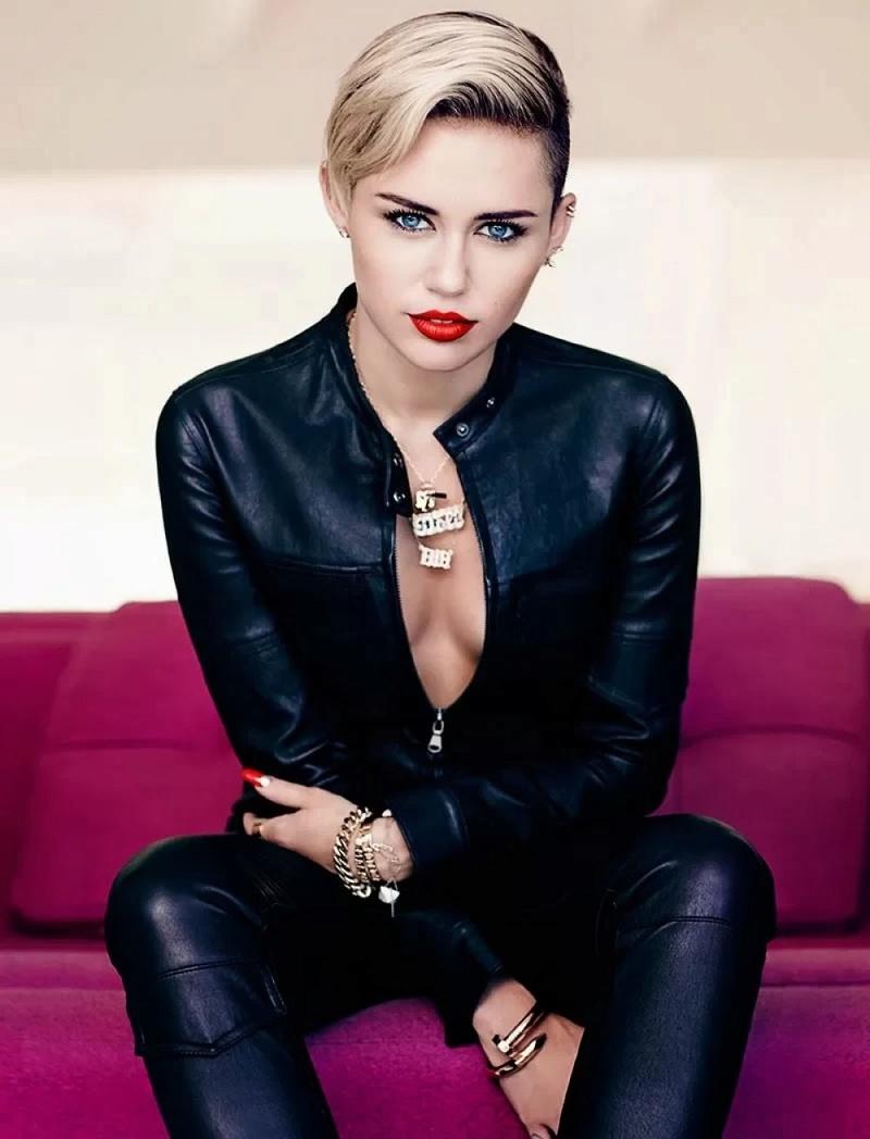 Miley Cyrus Fotos  Miley-18