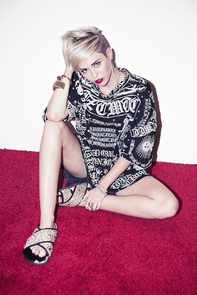 Miley Cyrus Fotos  Miley-22