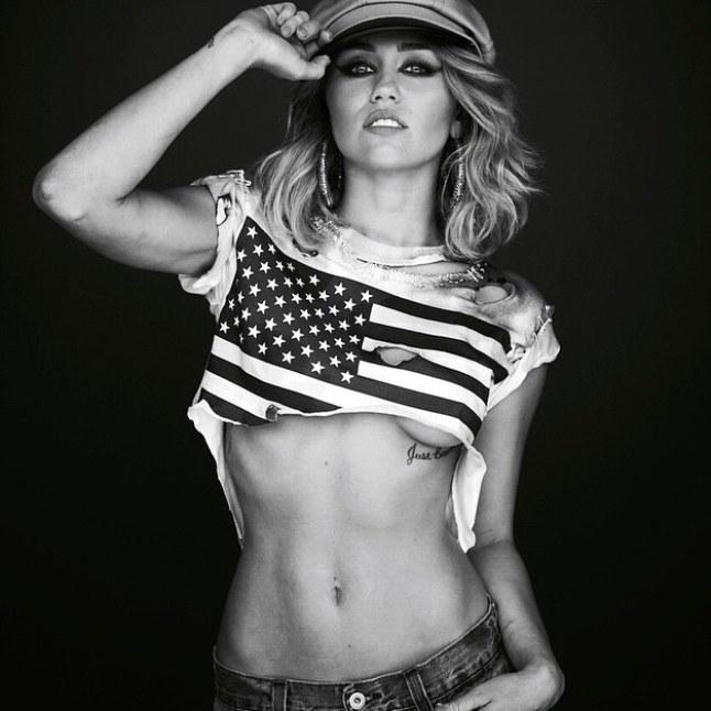 Miley Cyrus Fotos  Miley-27