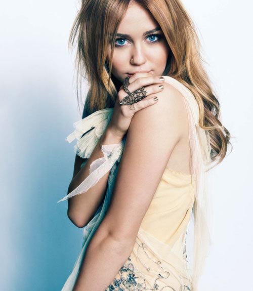 Miley Cyrus Fotos  Miley-41
