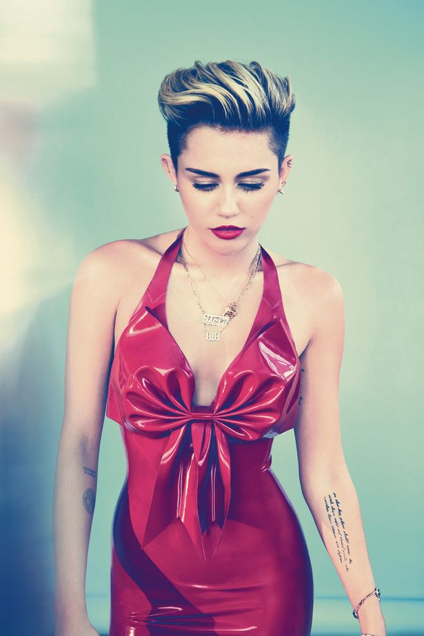 Miley Cyrus Fotos  Miley-45