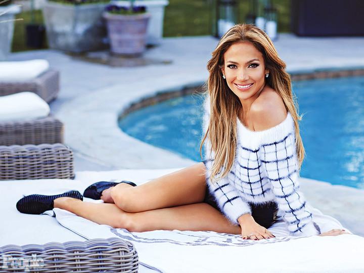 Jennifer Lopez Fotos Normal33