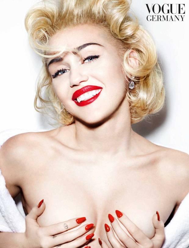 Miley Cyrus Fotos  One-us10