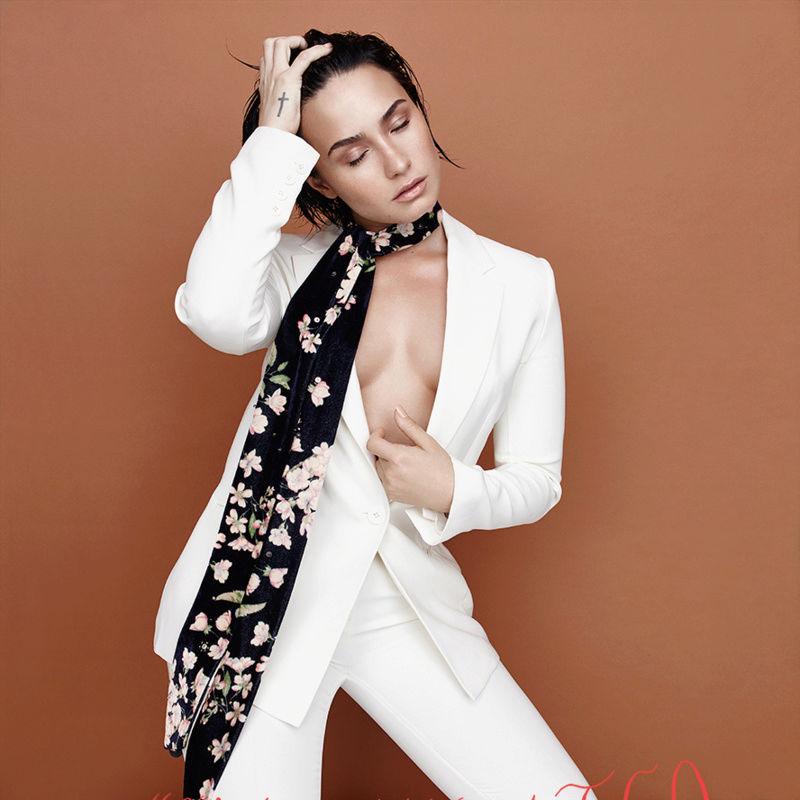 Demi Lovato Fotos  R29-0710