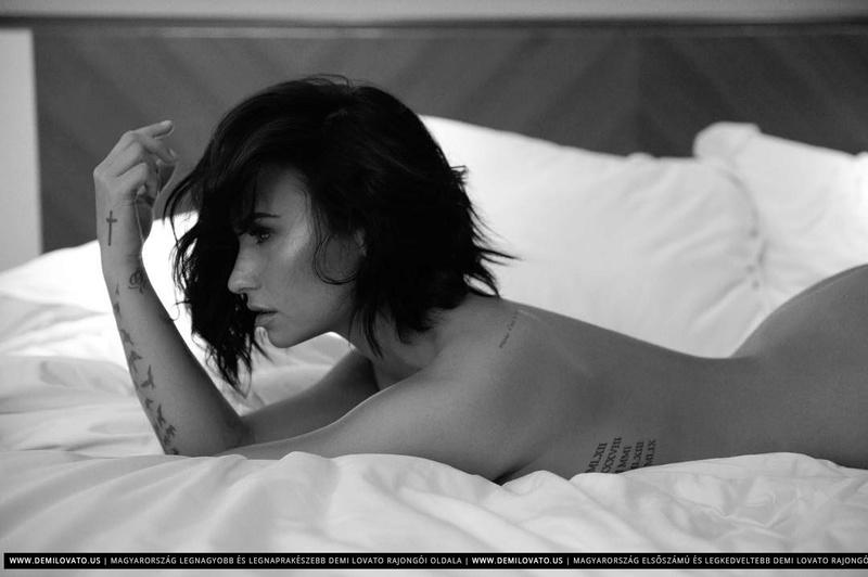 Demi Lovato Fotos  Tumblr21