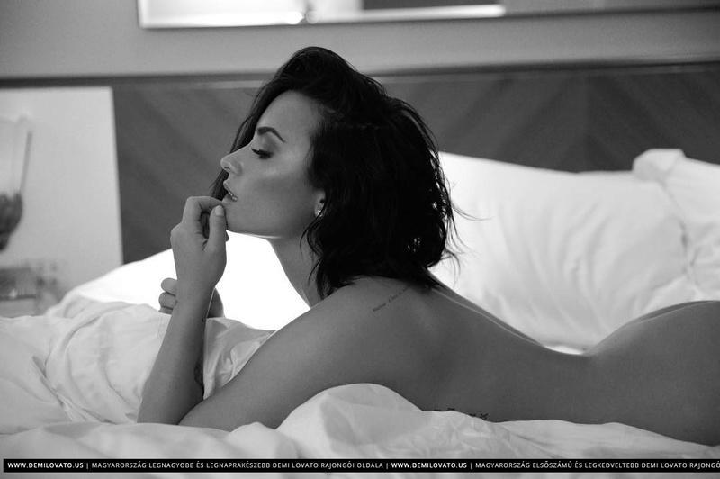 Demi Lovato Fotos  Tumblr22