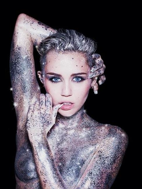 Miley Cyrus Fotos  Tumblr47