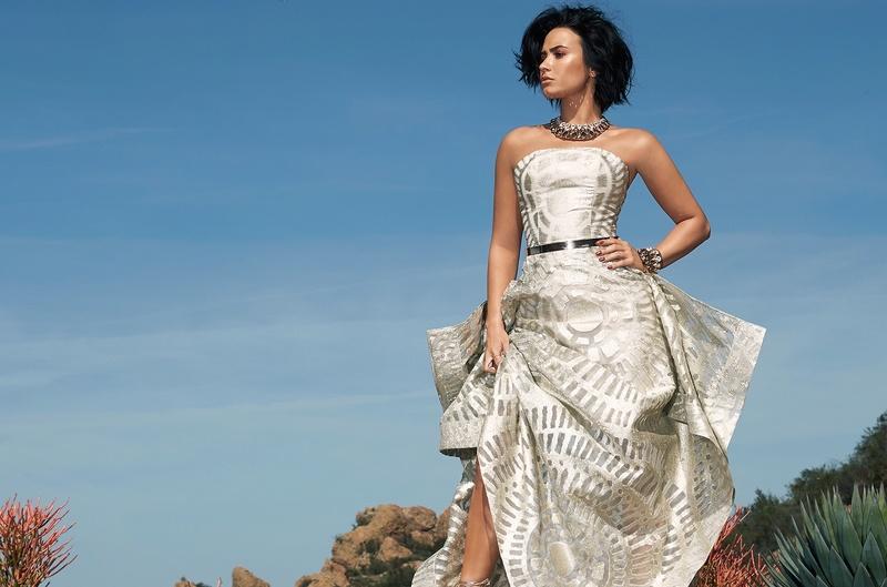 Demi Lovato Fotos  Unknow11