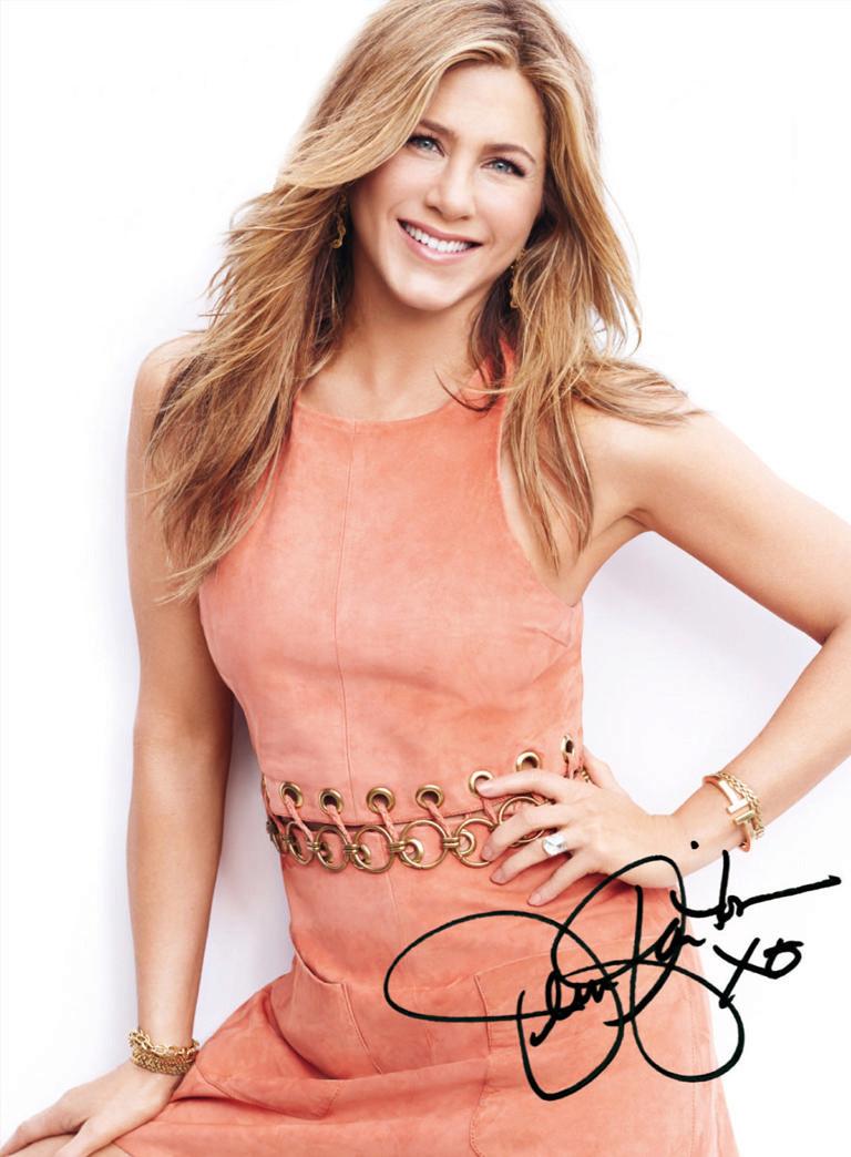 Jennifer Aniston Fotos Z1420910
