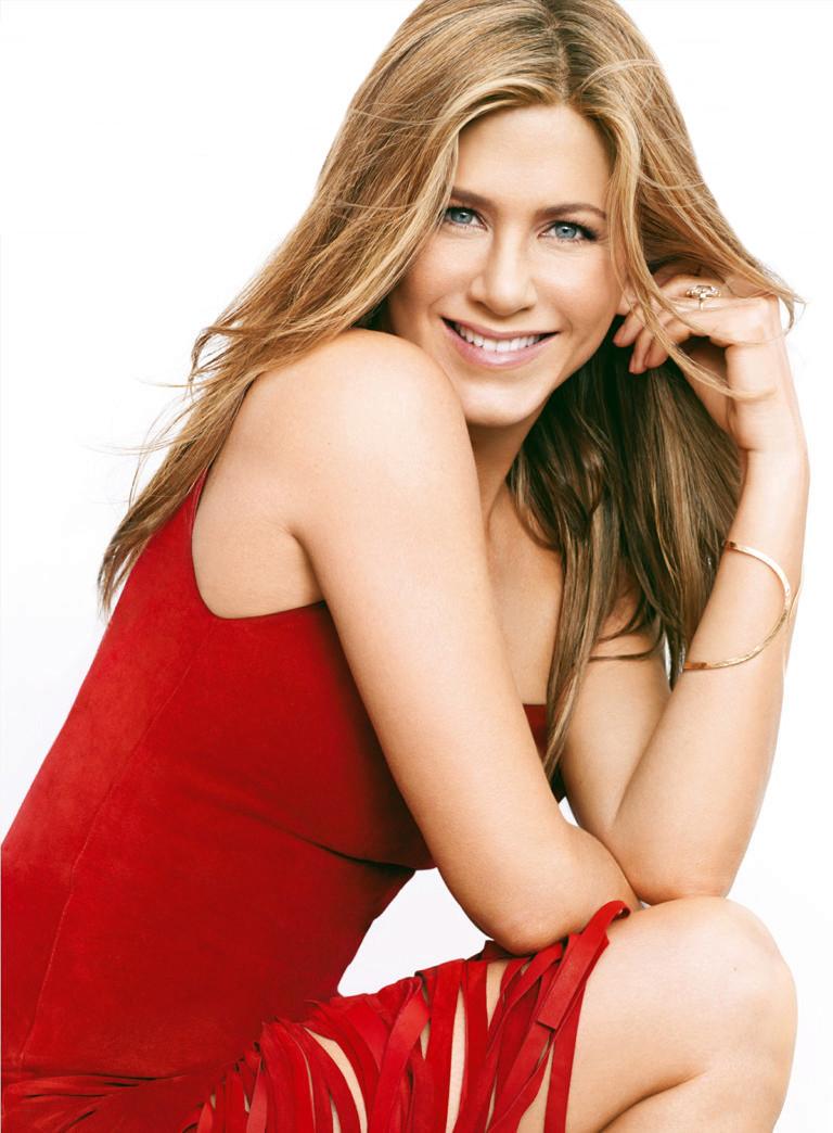 Jennifer Aniston Fotos Z1420911