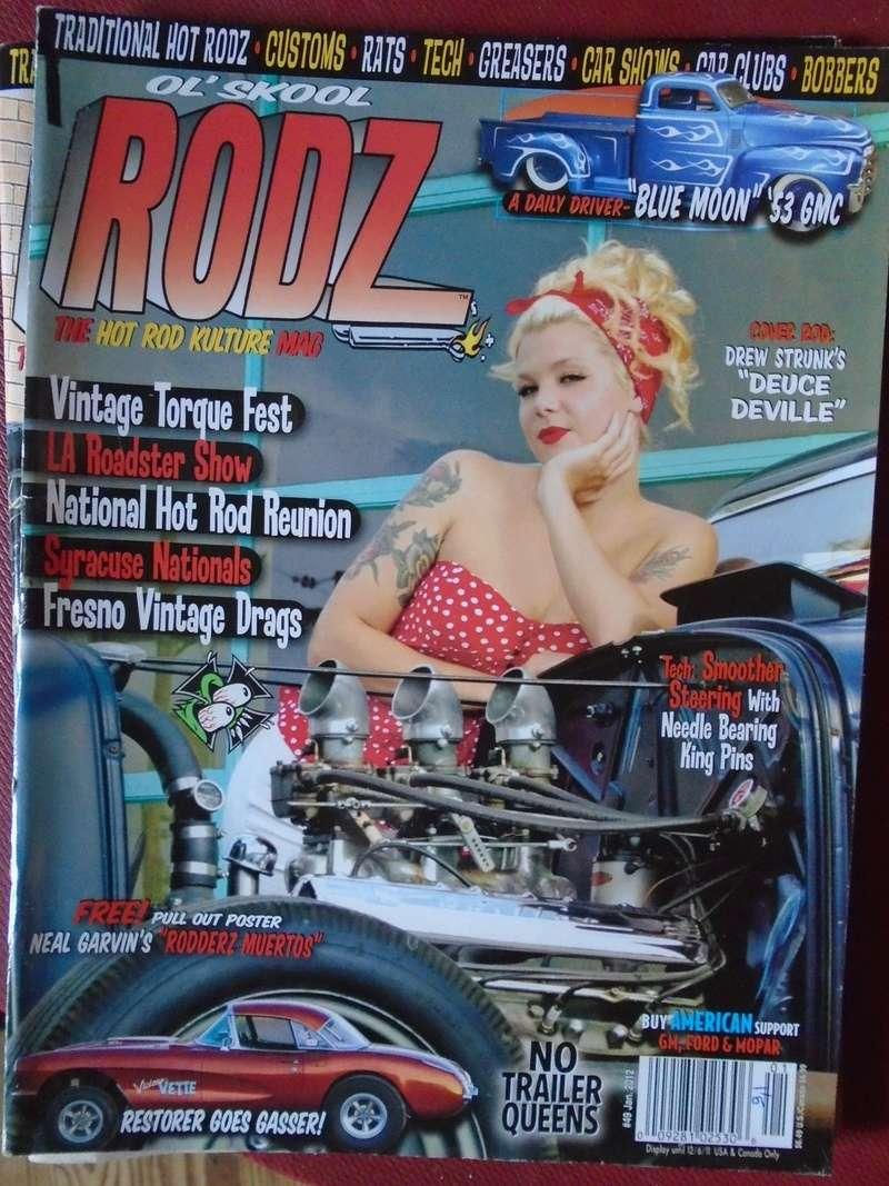 Vends mag Old Skool Rodz Dsc04520