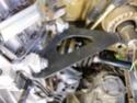Remplacement supports de boîte de vitesse 00410