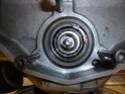 Remplacement supports de boîte de vitesse 02710
