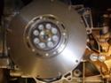 Remplacement supports de boîte de vitesse P1030617