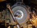 Remplacement supports de boîte de vitesse P1030618
