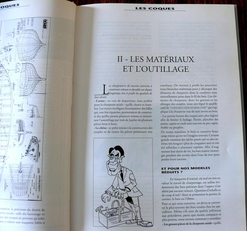 Construction des coques sur membrure - Jean-Claude CHAZARAIN Photo110