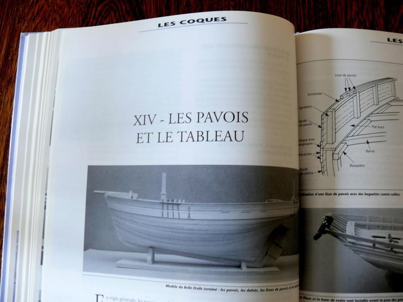 Construction des coques sur membrure - Jean-Claude CHAZARAIN Photo311
