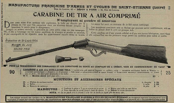 Ident. vieille carabine a plomb Guilla10