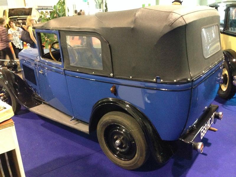 Salon Auto Retro Rouen Img_3910