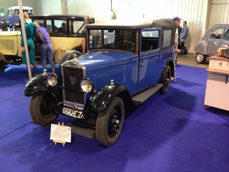 Salon Auto Retro Rouen Img_3911