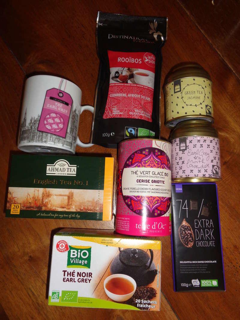 Photos - Mini swap du thé [7/8 photos postées] Dsc00411