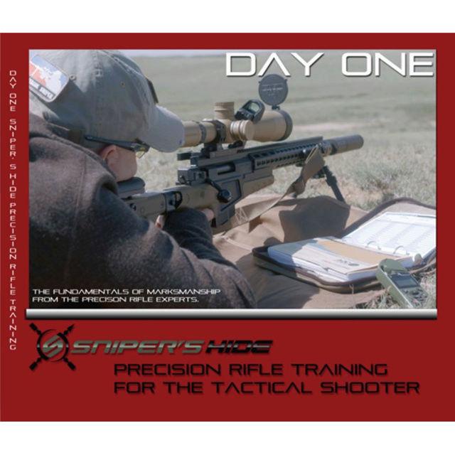 Quelques DVD's de TLD présentés par Precision Rifle Blog Produc10