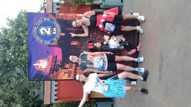 (PHOTOS) Course week end du semi marathon : 24/25 Septembre 2016 20160916