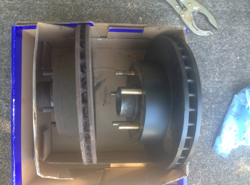 Affordable rotor upgrade breakthrough coming soon to ISSCA SScene mag Img_6012