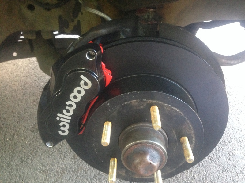 Affordable rotor upgrade breakthrough coming soon to ISSCA SScene mag Img_6013