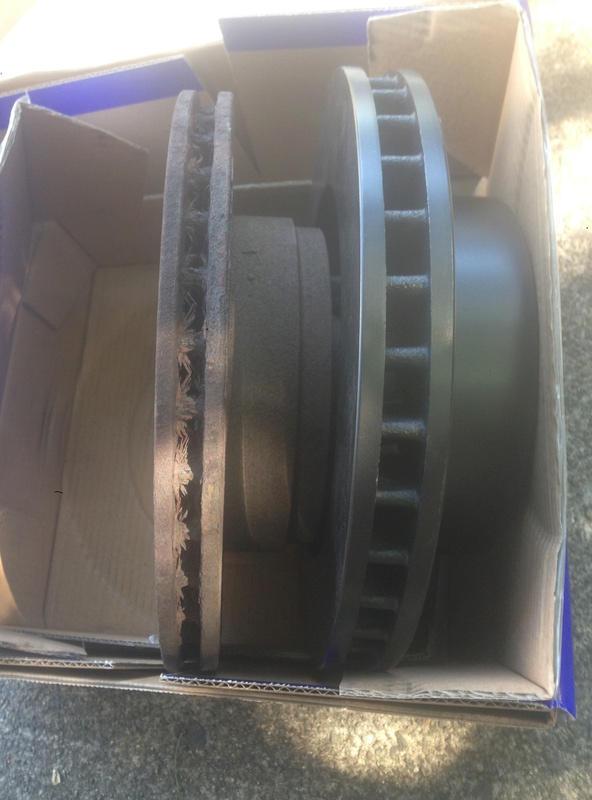 Affordable rotor upgrade breakthrough coming soon to ISSCA SScene mag Img_6014