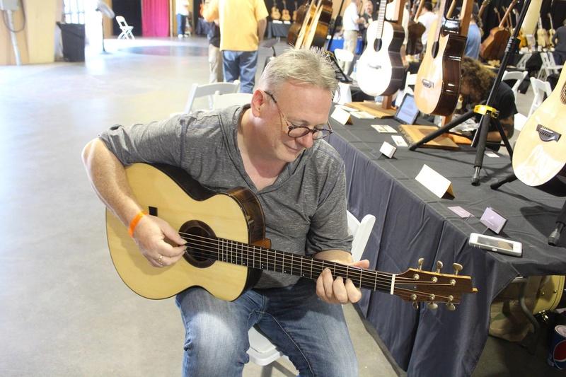 2017 - Benjamin Paldacci Guitars - Page 6 14524410