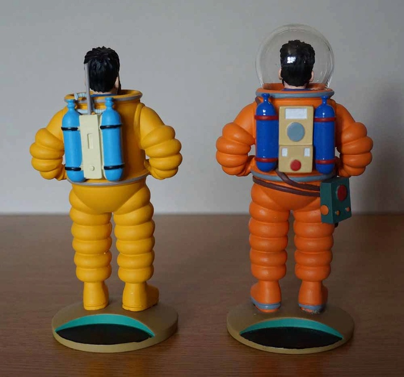 mise en peinture de figurines Tintin - Page 4 Dsc00411