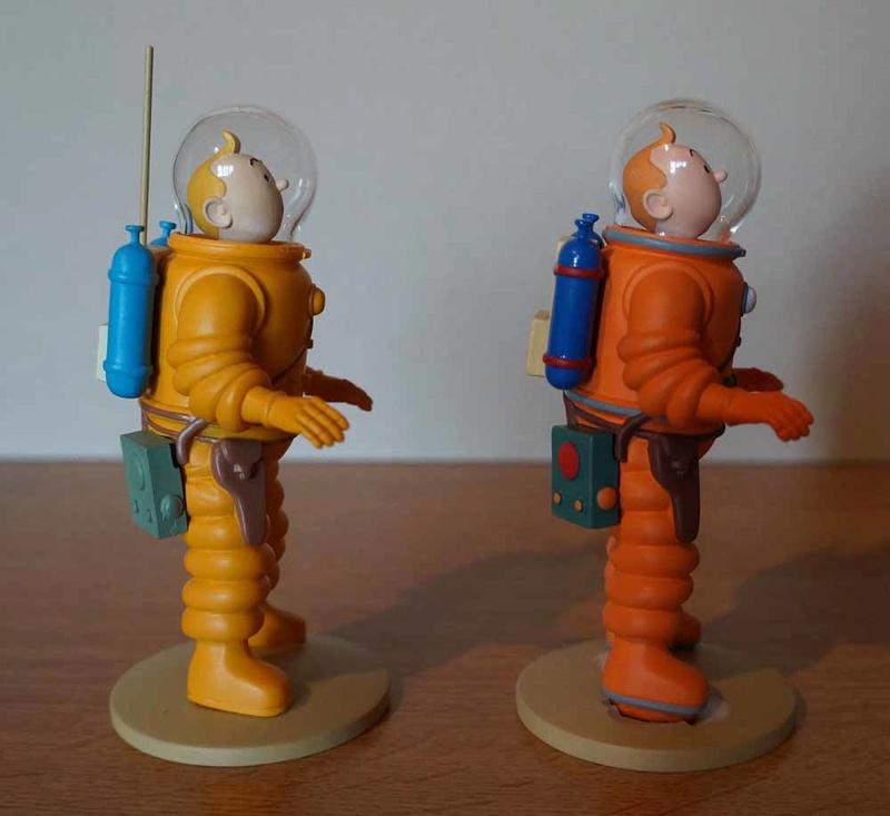 mise en peinture de figurines Tintin - Page 4 Dsc00414
