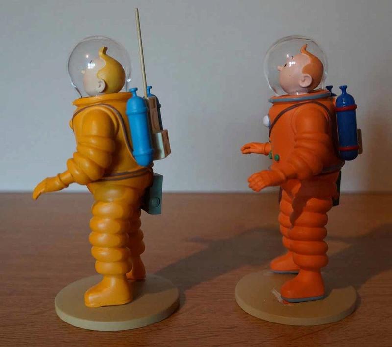 mise en peinture de figurines Tintin - Page 4 Dsc00415
