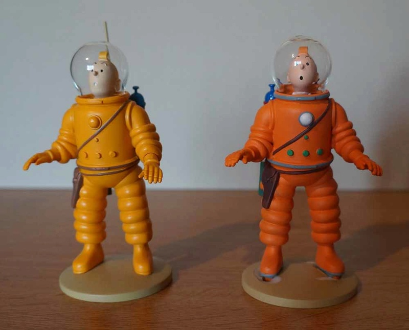 mise en peinture de figurines Tintin - Page 4 Dsc00416