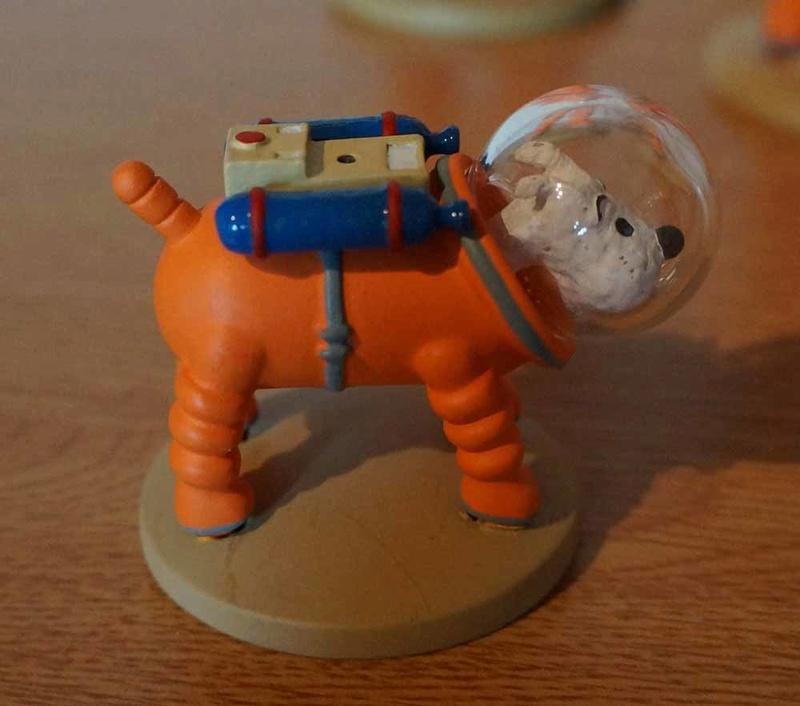 mise en peinture de figurines Tintin - Page 4 Dsc00420