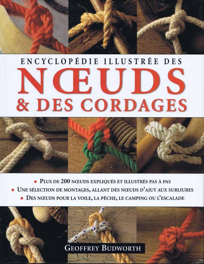 Encyclopédie illustrée des nœuds et cordages - Geoffrey Budworth Encycl13