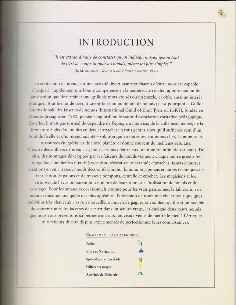 Encyclopédie illustrée des nœuds et cordages - Geoffrey Budworth Encycl15