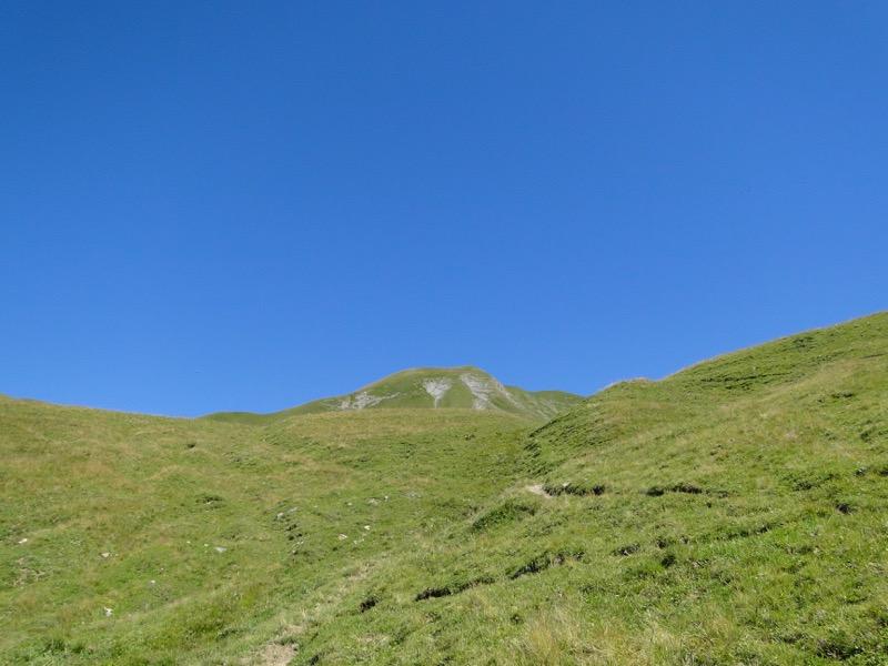 Bozel (la Cour) - Mont Jovet - Roc du Bécoin Dsc04728