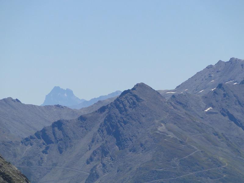 Pralognan-la-Vanoise – Col de Chavière. Dsc04813