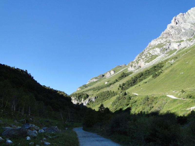 Pralognan-la-Vanoise – Col de Chavière. Dsc04816