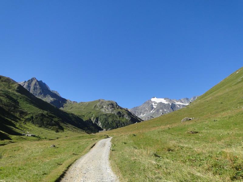 Pralognan-la-Vanoise – Col de Chavière. Dsc04819