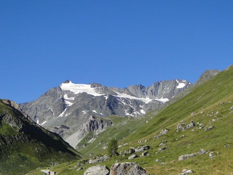 Pralognan-la-Vanoise – Col de Chavière. Dsc04820